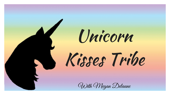 Unicorn Kisses Tribe